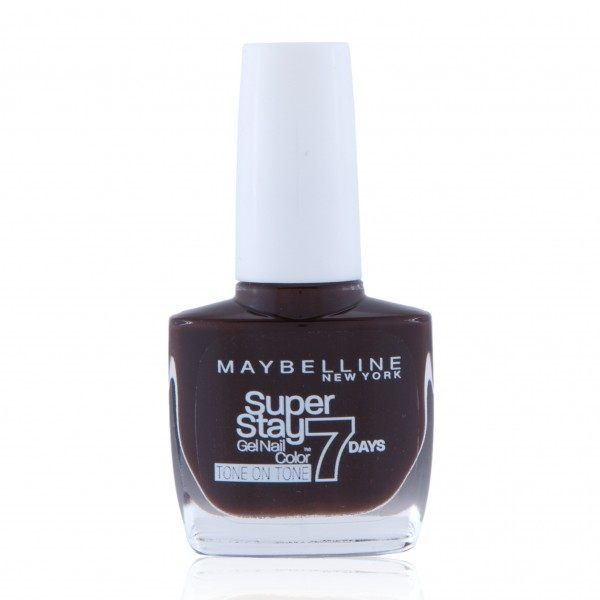 879 Hot Hue - Vernis à Ongles Strong & Pro / SuperStay Gemey Maybelline Maybelline 2,49 €