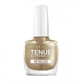 880 Fío De Ouro - Unha Polaco Forte & Pro / SuperStay Gemey Maybelline Gemey Maybelline 7,90 €