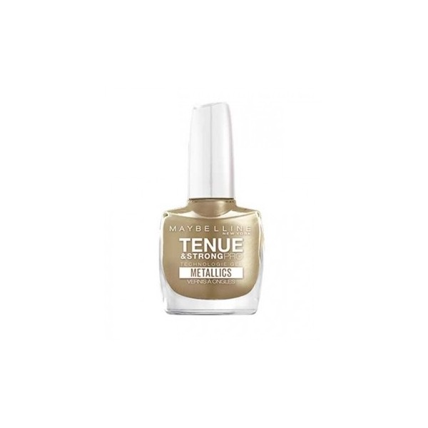 880 Golden Thread ( OR ) - Vernis à Ongles Strong & Pro / SuperStay Gemey Maybelline Gemey Maybelline 2,49€