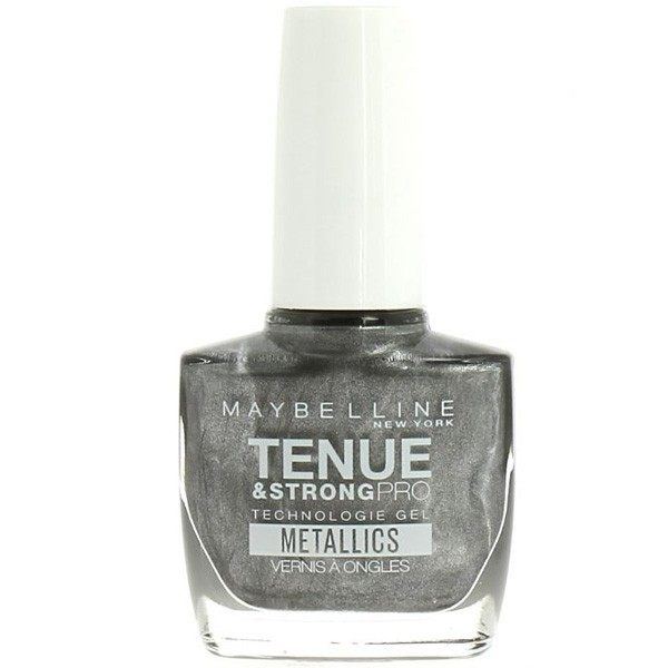 883 Platinum Drape - Vernis à Ongles Strong & Pro / SuperStay Gemey Maybelline Maybelline 3,49 €