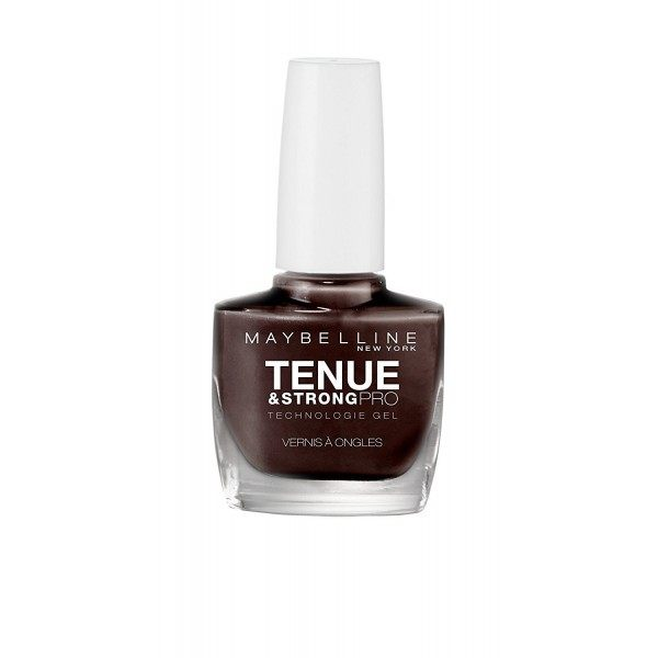 889 Dark Roast - Vernis à Ongles Strong & Pro / SuperStay Gemey Maybelline Maybelline 2,49 €