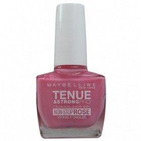 120 Flushed pink - Vernis à Ongles Strong & Pro / SuperStay Gemey Maybelline Gemey Maybelline 7,90€
