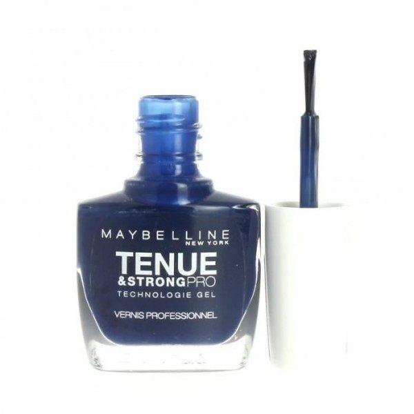630 John Gross - Varnish Nails Strong & Pro / SuperStay Gemey Maybelline Gemey Maybelline 7,90 €
