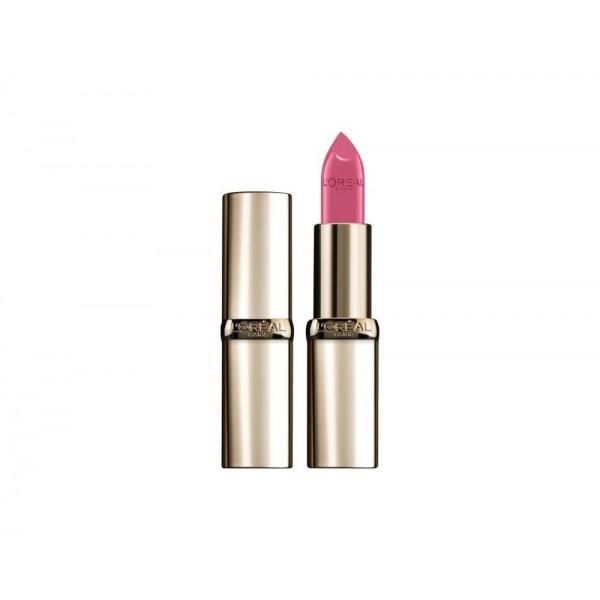 136 Flamingo Elegance - Rouge à lèvre Color Riche de L'Oréal L'Oréal 4,99€