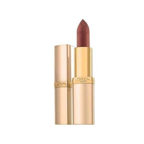 345 Cherry Crystal - Rouge à lèvre Color Riche de L'Oréal L'Oréal 3,99€