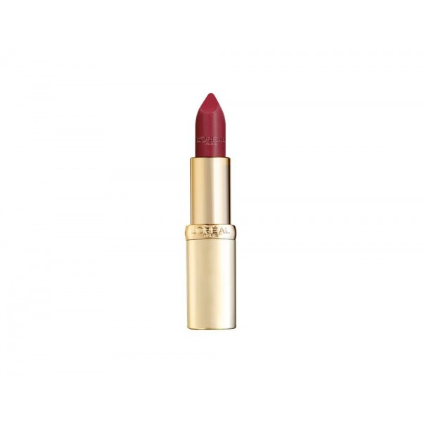 374 Intense Plum - Rouge à lèvre Color Riche de L'Oréal L'Oréal Paris 12,90 €