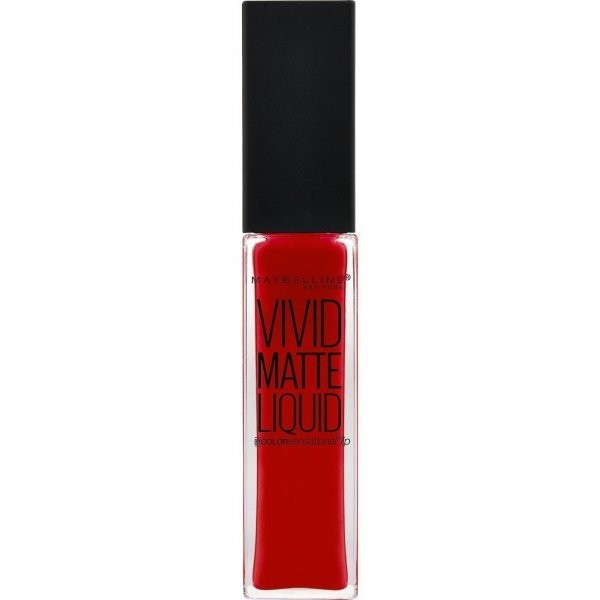 25 Laranja Jaurtiketa - lipstick Biziak Matte Likido Gemey Maybelline Gemey Maybelline 13,99 €