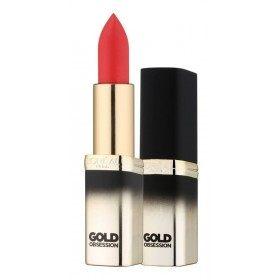 Ouro vermello - Vermello Beizos Cor Riche Colección Exclusiva GoldObsession L 'oréal l' oréal L ' oréal 17,90 €