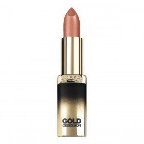 Beige - Gold Lipstick Color Riche Collection Exclusive GoldObsession L'oréal l'oréal L'oréal 17,90 €