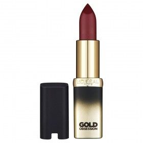 Plum Gold - Lipstick Color Riche Collection Exclusive GoldObsession L'oréal l'oréal L'oréal 17,90 €