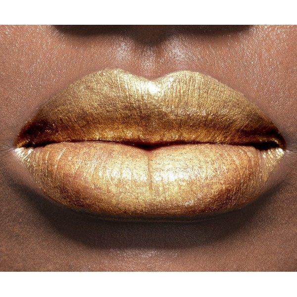 Ouro puro - Cor de Batom Riche Colección Exclusiva GoldObsession L 'oréal l' oréal L ' oréal 17,90 €