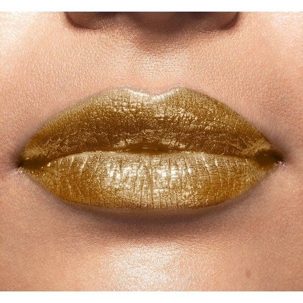 Pure Gold - Rouge à Lèvres Color Riche Collection Exclusive GoldObsession de L'Oréal L'Oréal 2,40 €