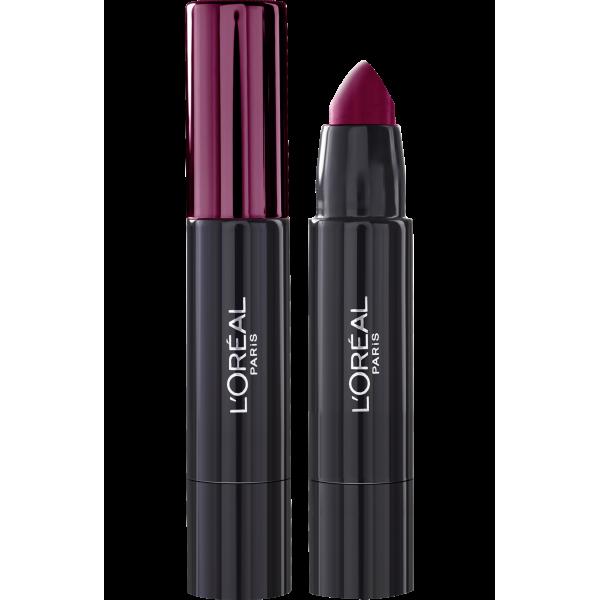 201 Desperdiçado - Negra - Lip Balm Infalible Sexy Bálsamo l 'oréal l' oréal L ' oréal 11,95 €