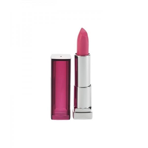 185 Plushest Pink - Rouge à lèvre Gemey Maybelline Color Sensational Gemey Maybelline 10,90€