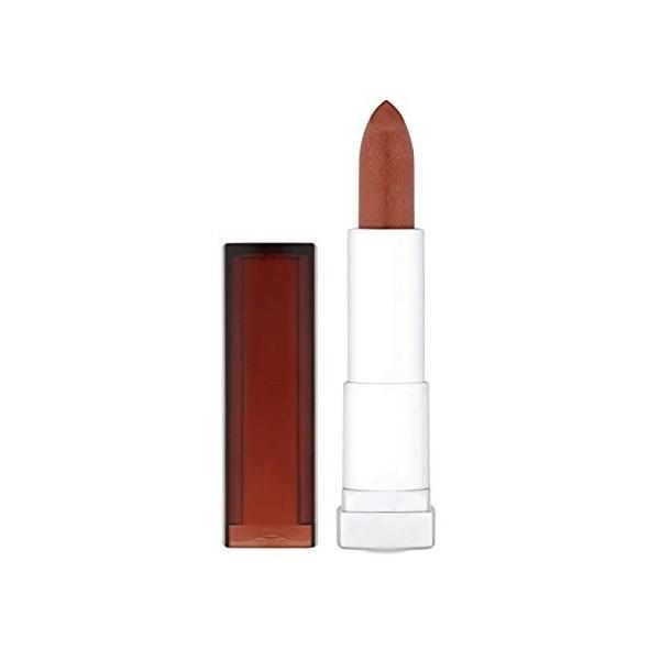 750 Choco Pop - Rouge à lèvre Gemey Maybelline Color Sensational Maybelline 3,99€