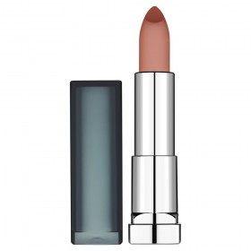 932 Arcilla Aplastamiento de labios Rojo Gemey Maybelline Color Sensacional Gemey Maybelline 10,90 €