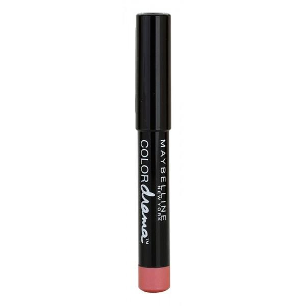 140 Mini Malist - Rouge à lèvres CRAYON Velours MAT Colordrama de Gemey Maybelline Maybelline 2,99€