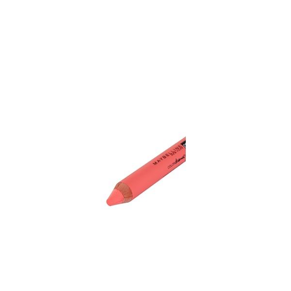 405 Love Peaches - lippenstift BLEISTIFT-Samt-MATT Colordrama by Colorshow von presse / pressemitteilungen Maybelline presse /