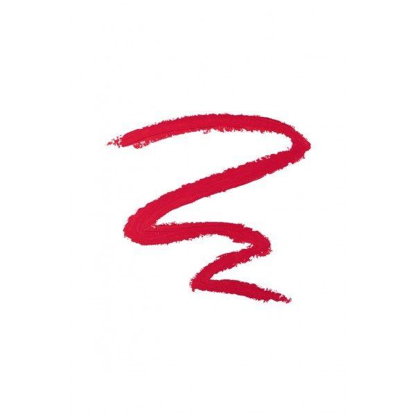 525 Vida Rosa - Rojo LÁPIZ de labios de Terciopelo MATE Colordrama por Colorshow de Gemey Maybelline Gemey Maybelline 7,99 €