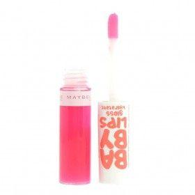 35 Fab & Fuchsia - Baby Lips Gloss Hydratant Gemey Maybelline Gemey Maybelline 7,99€