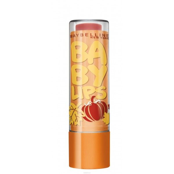 Holiday Spice - Baume à lèvres aromatisé Baby Lips Gemey Maybelline Gemey Maybelline 6,99€