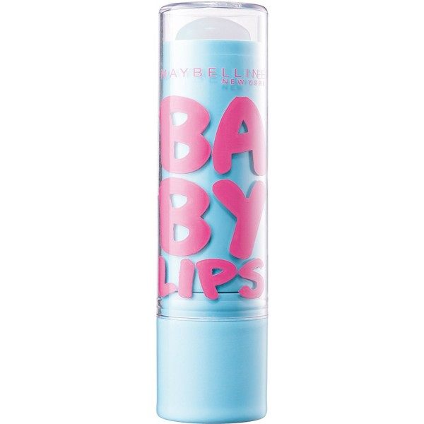 Hydratant - Baume à lèvres Hydratant Baby Lips Gemey Maybelline Maybelline 1,99 €