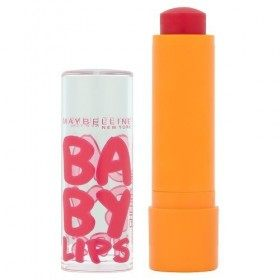 Cherry Me - Baume à lèvres Hydratant Baby Lips Gemey Maybelline Gemey Maybelline 2,99€