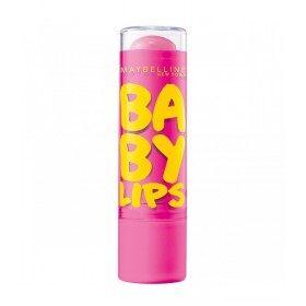 Pink Punch - Lippenbalsam-der Feuchtigkeitsspendende Baby Lips presse / pressemitteilungen Maybelline presse /