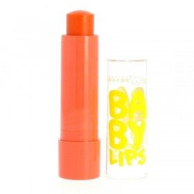 Orange Burst - Baume à lèvres Hydratant Baby Lips Gemey Maybelline Gemey Maybelline 6,99€