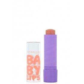 Peach Kiss - Lippenbalsam-der Feuchtigkeitsspendende Baby Lips presse / pressemitteilungen Maybelline presse /