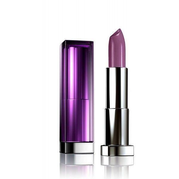 342 Malva Mania - barra de labios Gemey Maybelline Color Sensacional Gemey Maybelline 10,90 €
