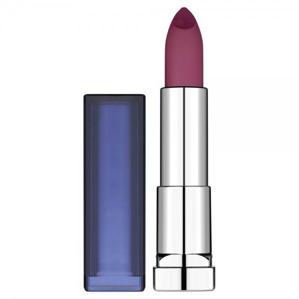 886 Berry Bossy - lippenstift presse / pressemitteilungen Maybelline Color Sensational presse / pressemitteilungen Maybelline
