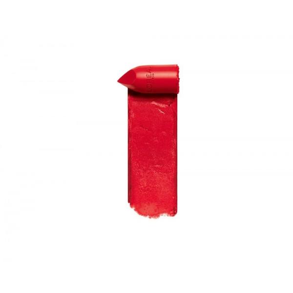 346 Escarlata Silueta en Rojo - el Color de Labios-MATE Rico L'oréal l'oréal L'oréal 17,50 €