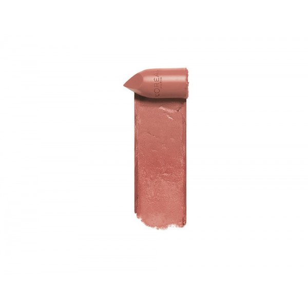 636 Mahogany Studs - Rouge à Lèvres Color Riche MAT de L'Oréal L'Oréal 4,99€