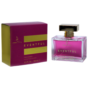 Eventful - Scent Generic - Eau de Toilette Woman 100ml Dorall Collection 8,99 €