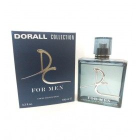DC For Men - Parfum Générique - Eau de Toilette Homme- 100ml Dorall Collection 7,99 €