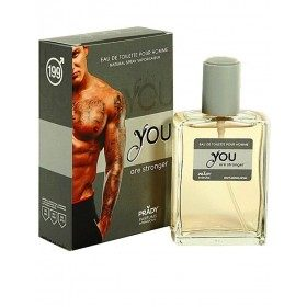 You are Stronger - Parfum Générique Homme Eau de Toilette 100ml Prady 6,99 €