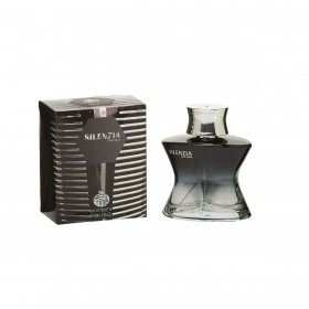 Silenzia - Perfume Generic Man Eau de Toilette 100ml Real Time 8,99 €