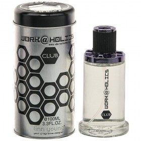Work @ Holics Club - Perfume generic Man Eau de Toilette 100ml Linn young 12,99 €