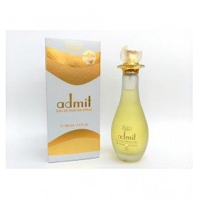 Admitted - Perfume Generic Woman Eau de Parfum 100ml Lamis 12,99 €