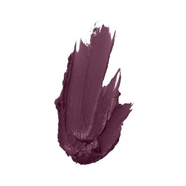887 Blackest Berry - Rouge à lèvre Gemey Maybelline Color Sensational Maybelline 2,49€