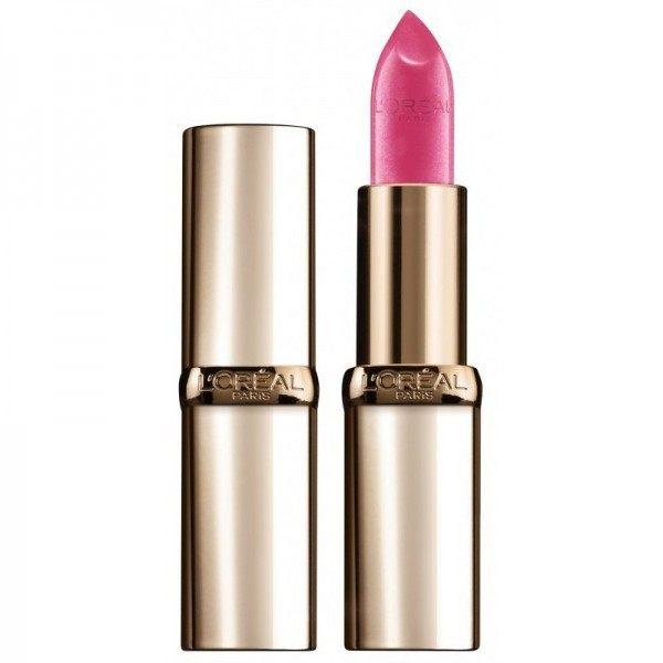 285 Pink Fever - Rouge à lèvre Color Riche de L'Oréal L'Oréal 4,49€