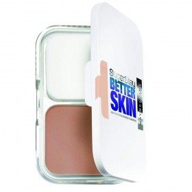 40 Fawn / Cinnamon - makeup Care Compact Superstay Betterskin Gemey Maybelline Gemey Maybelline 16,90 €