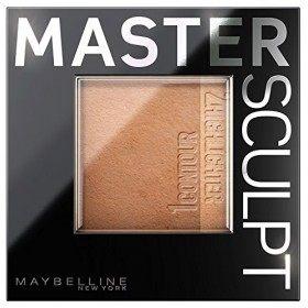 01 Light Médium - Palette de Contouring Master Sculpt Gemey Maybelline Gemey Maybelline 12,00€
