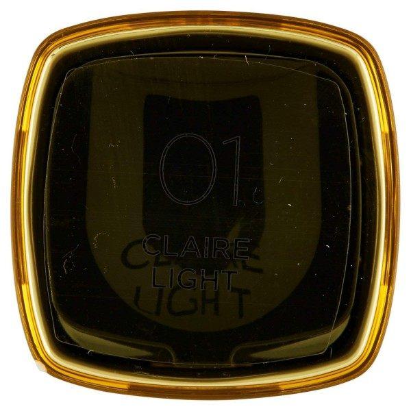 01 Light / Claire - Base de Teint Contouring Infaillible Sculpt de L'Oréal L'Oréal 5,99€