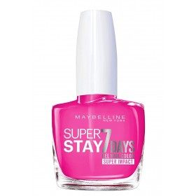 885 Pink Goes On - Vernis à Ongles Strong & Pro Gemey Maybelline Gemey Maybelline 7,90€