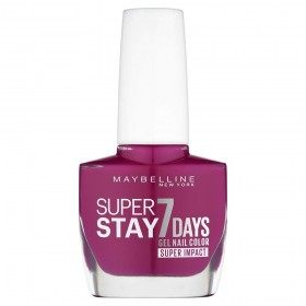 886 24/7 Fuchsia - Vernis à Ongles Strong & Pro Superstay Gemey Maybelline Gemey Maybelline 7,90€