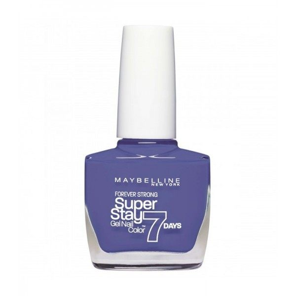 635 Surreal - Vernis à Ongles Strong & Pro Superstay Gemey Maybelline Gemey Maybelline 7,90 €