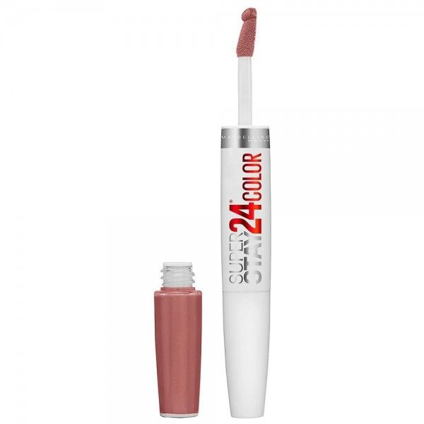 620 In The Nude - Rouge à Lèvres Superstay Color 24h Gemey Maybelline Maybelline 6,99€