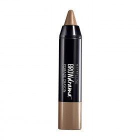 Dark Blond - Wachs-Augenbrauen Bleistift Brow Drama Pomade presse / pressemitteilungen Maybelline presse / pressemitteilungen
